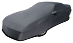 1982 - 1992 Camaro Onyx Stretch Fit Car Cover, Indoor Soft Lining