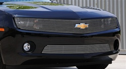 2010 Billet Grille Phantom (UPPER)
