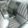 1970 Rear Seat Covers Set, Deluxe Interior