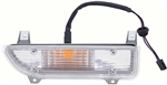 1970 - 1973 Park Light Assembly, Standard, RH