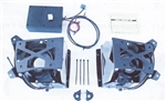 1967 - 1968 Camaro Rally Sport Electric Headlight Conversion Kit, Stage 2