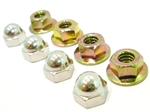 1967 - 1969 Rear Spoiler Mounting Nuts
