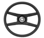 1970 - 1981 Camaro and Z28 Rope 4-Bar Steering Wheel, 9761838