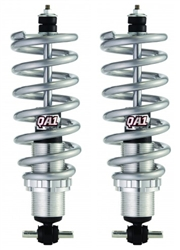 1967 - 1979 QA1 Pro Coil Steel Economy Non-Adjustable Front Shocks Kit