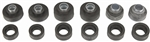1967 - 1969  Camaro Subframe Body Mount Bushings Set