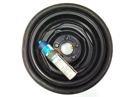 Camaro Space Saver Spare Tire Amp Wheel Inflator Kit