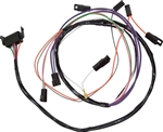 1967 - 1969 Console Shift Conversion Wiring Harness