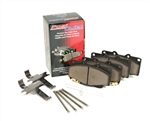 Stop Tech Rear Posi-Quiet Ceramic Brake Pads 05-14 Challenger, Charger, 300, Magnum, 06-10 Jeep 6.1L, 6.4L, 392