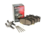Stop Tech Front Posi-Quiet Ceramic Brake Pads 05-14 Challenger, Charger, 300, Magnum 5.7
