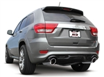Borla S-Type Rear Section Exhaust 2012-2018 6.4L Grand Cherokee SRT
