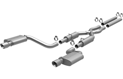 Magnaflow Street Series Catback Exhaust 2012-2014 392/6.4L Charger