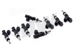 DeatschWerks 1100cc Fuel Injectors (Set of 8) 2015-2017 6.2L Challenger/Charger
