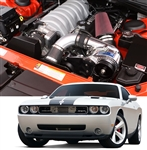 Procharger HO Intercooled Complete Supercharger Kit 2008-2010 6.1L Challenger