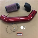 BWoody Velocity Cold Air Intake 2006-2010 Jeep 5.7L / 6.1L
