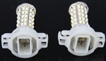 LED Fog Lights (Pair) 10-14 Charger, 300 (non SRT); 11-14 Challenger