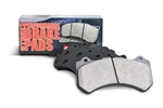 Stop Tech Rear Street Performance Brake Pads 2005-2016 6.1L, 392/6.4L Challenger/Charger/300/Magnum/Grand Cherokee