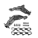 BBK Performance Chrome 1 7/8 Shorty Headers 2005-2010 6.1L Challenger/Charger/300/Magnum