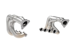 aFe Twisted 304SS Header Brushed Finish 2020 6.2L Corvette