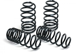 H&R Lowering Springs 2011-2014 5.7L Charger AWD