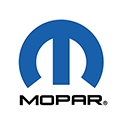Mopar OEM Front Brake Pads 2005-2018 Challenger/Charger/300/Magnum/Grand Cherokee w/ 4 Piston Brembo Brakes