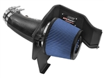 aFe Track Series Carbon Fiber Cold Air Intake w/ Pro 5R Filter 2011-2019 Challenger / Charger 392 6.4L