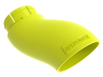 aFe Power Dynamic Air Tube (Yellow) 2015-2020 Challenger