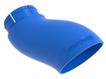 aFe Power Dynamic Air Tube (Blue) 2015-2020 Challenger