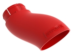 aFe Power Dynamic Air Tube (Red) 2015-2020 Challenger