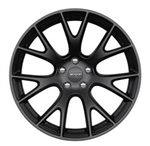 Mopar OEM WH3 Black 20x9.5 Wheel