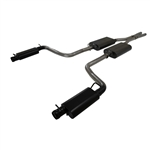 Flowmaster Force II Cat-Back Exhaust 2011-2014 3.6L Challenger