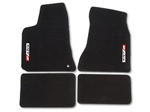 Mopar SRT8 Floormats (Set of 4) 2005-2010 Charger/300/Magnum