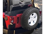 Mopar Soft Top Storage Boot 2011-2018 Wrangler JK 2 Door