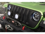 "Mopar 7"" LED Offroad Light for 2018-2020 Wrangler JL/Gladiator JT"