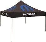 Mopar 10'x10' Pop Up Tent