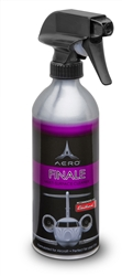 AERO FINALE: Interior & Exterior Multi Surface Cleaner 16 oz.
