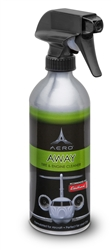 AERO AWAY: Degreaser, Tire, Wheel & Engine Cleaner 16 oz.