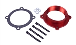 Airaid POWERAID Throttle Body Spacer 2011-2018 3.6L Challenger/Charger/300