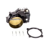 BBK 100mm Black Throttle Body 2015-2021 Hellcat Challenger/Charger