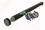 Driveshaft Shop 1 Piece Carbon Fiber Driveshaft 2015-2017 392/6.4L Charger