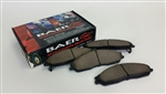 Baer Sport Rear Brake Pads 05-15 Challenger, Charger, 300, Magnum Jeep SRT