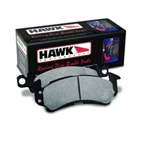 Hawk HT-14 Rear Brake Pads 2005-2017 6.1L/392/6.4L/6.2L Challenger/Charger/300/Magnum/Grand Cherokee