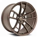 MRR Design Bronze M392 20 x 9.5 Wheel