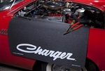 Ssnake-Oyl Charger Fender Cover