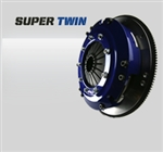 SPEC Super Twin E-Trim Clutch 09-12 Challenger 6-Speed