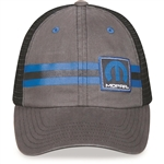 Mopar Stripe Trucker Hat