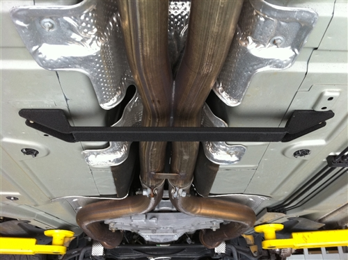 Auto. Chrysler LX Series Competition Engineering Driveshaft Loop