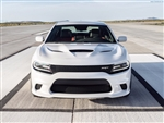 Charger SRT Hellcat Front Bumper Kit 2015-2018 Charger