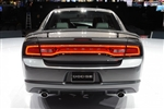 SRT Charger Rear Bumper Package 2011-2014 Charger