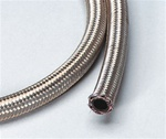 Stainless Steel Braided Hose -10 AN (Per Foot)