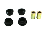 Whiteline Rear Shock Lower Bushing 05-10 Challenger, Charger, 300, Magnum
